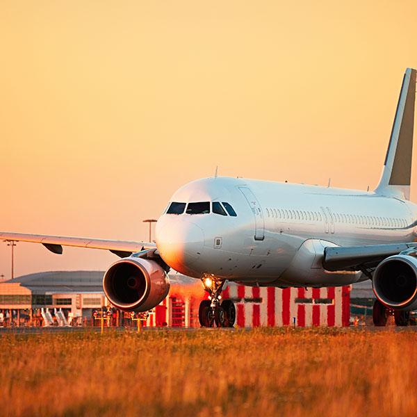 Aeronautics / Transport / Mobility / Defense / Security