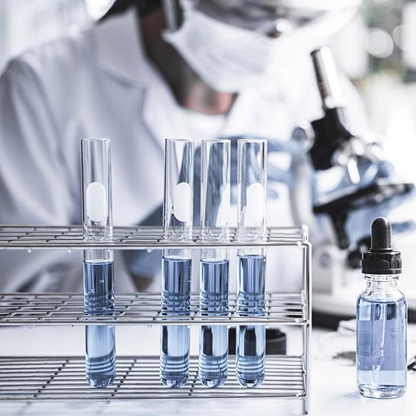 Health / Pharmaceutical / Cosmetics / Biotechnology