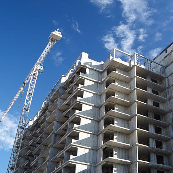 Construction / Building Materials / Architecture