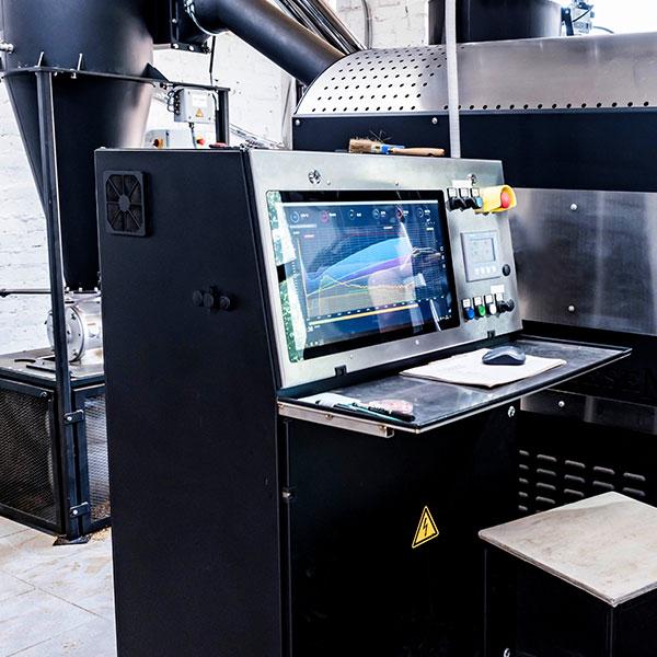 Industry / Metallurgy / Machines / Equipment